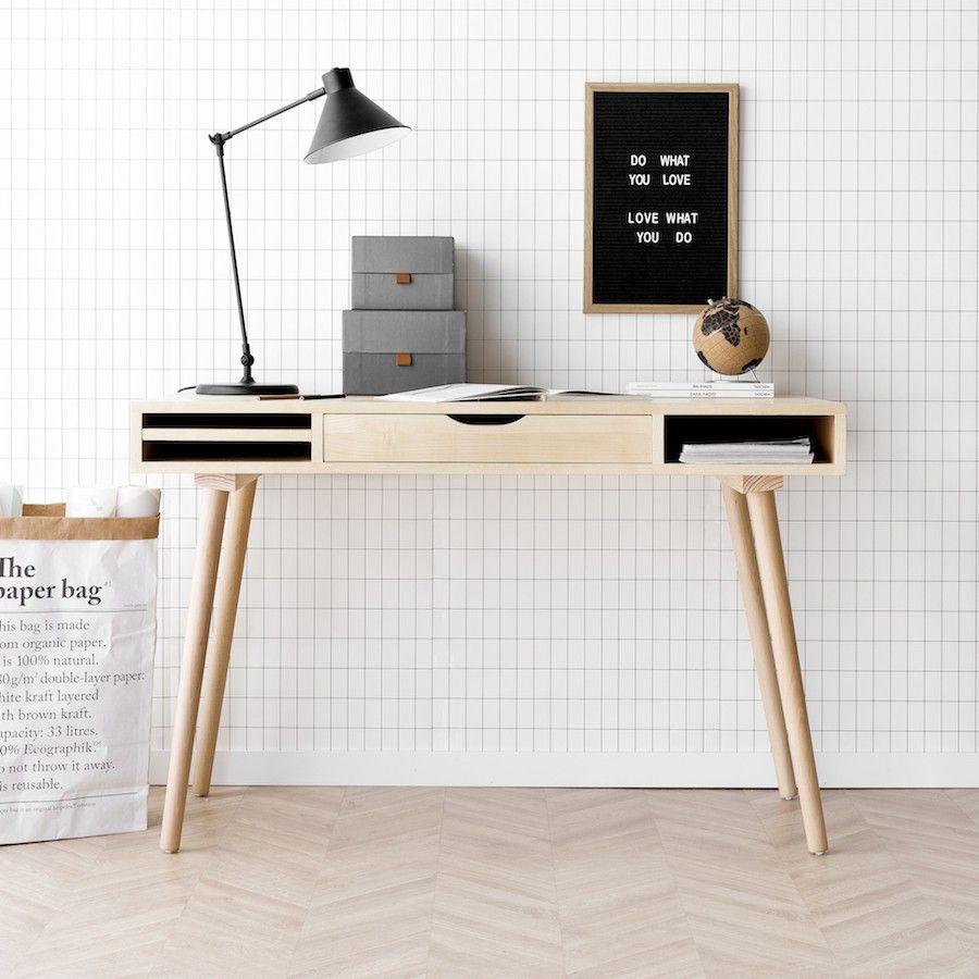 Mons escritorio fresno