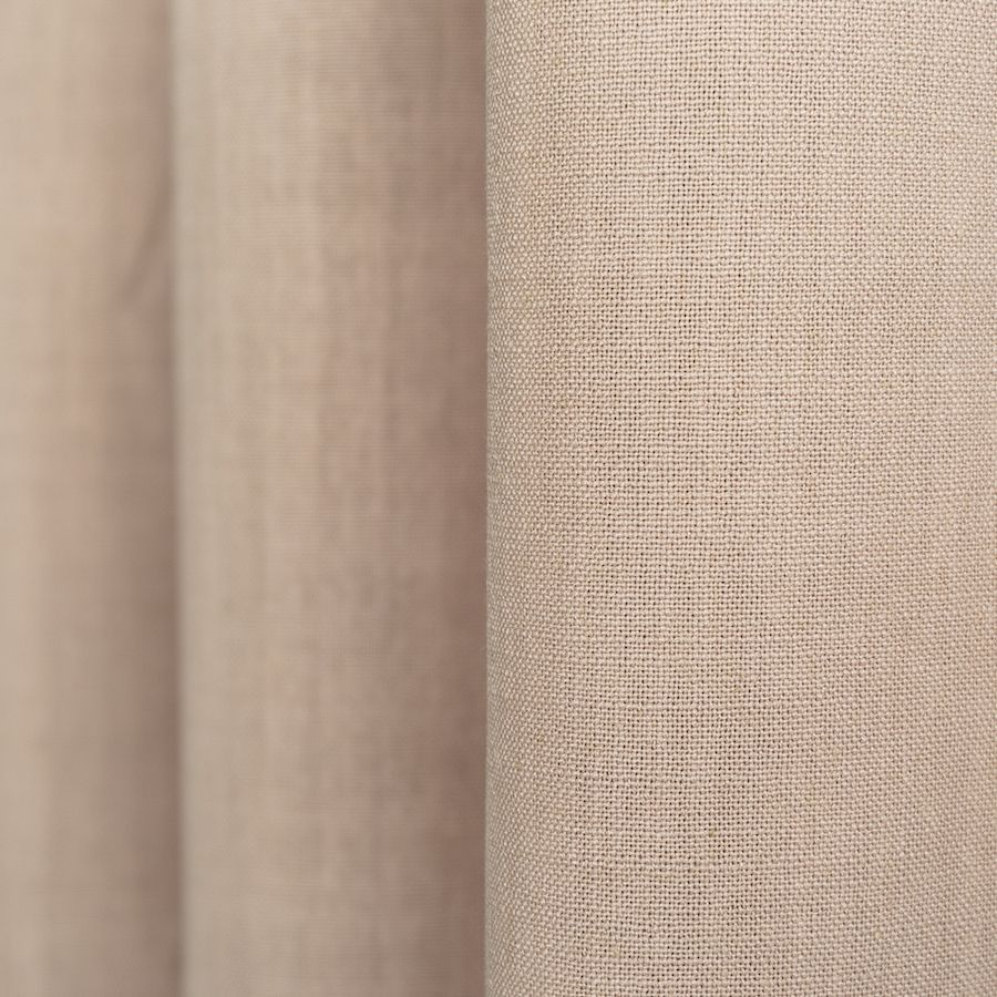 Jan cortina rosa