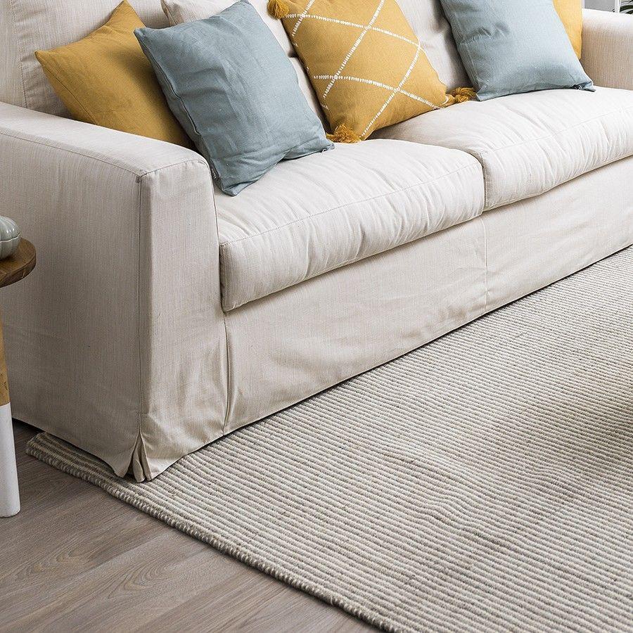 Oja alfombra
