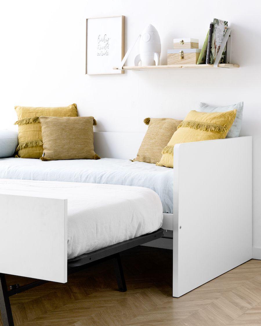 Dols cama nido