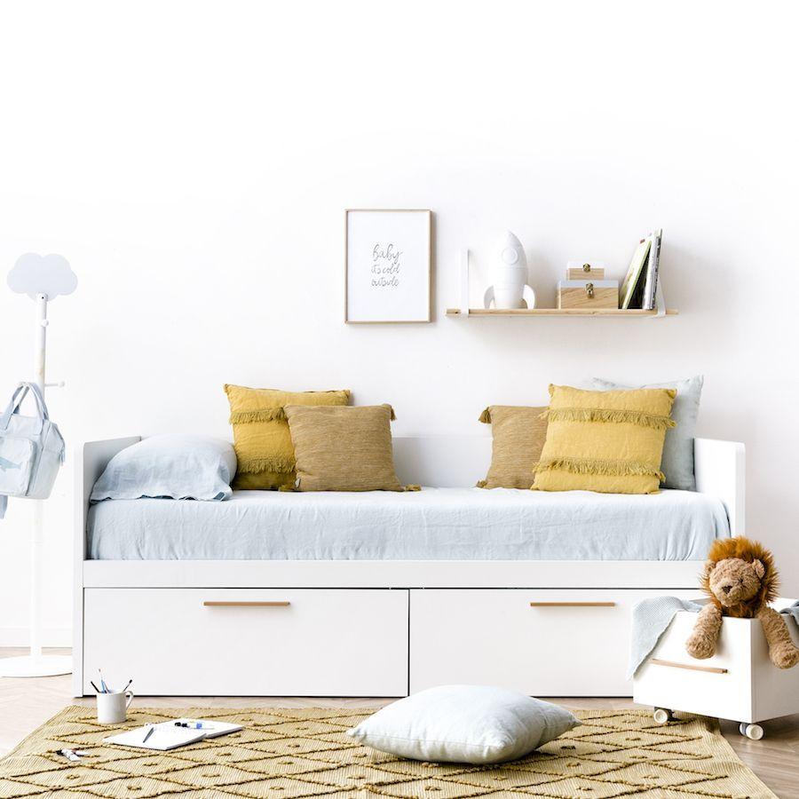 Dols cama 2 cajones