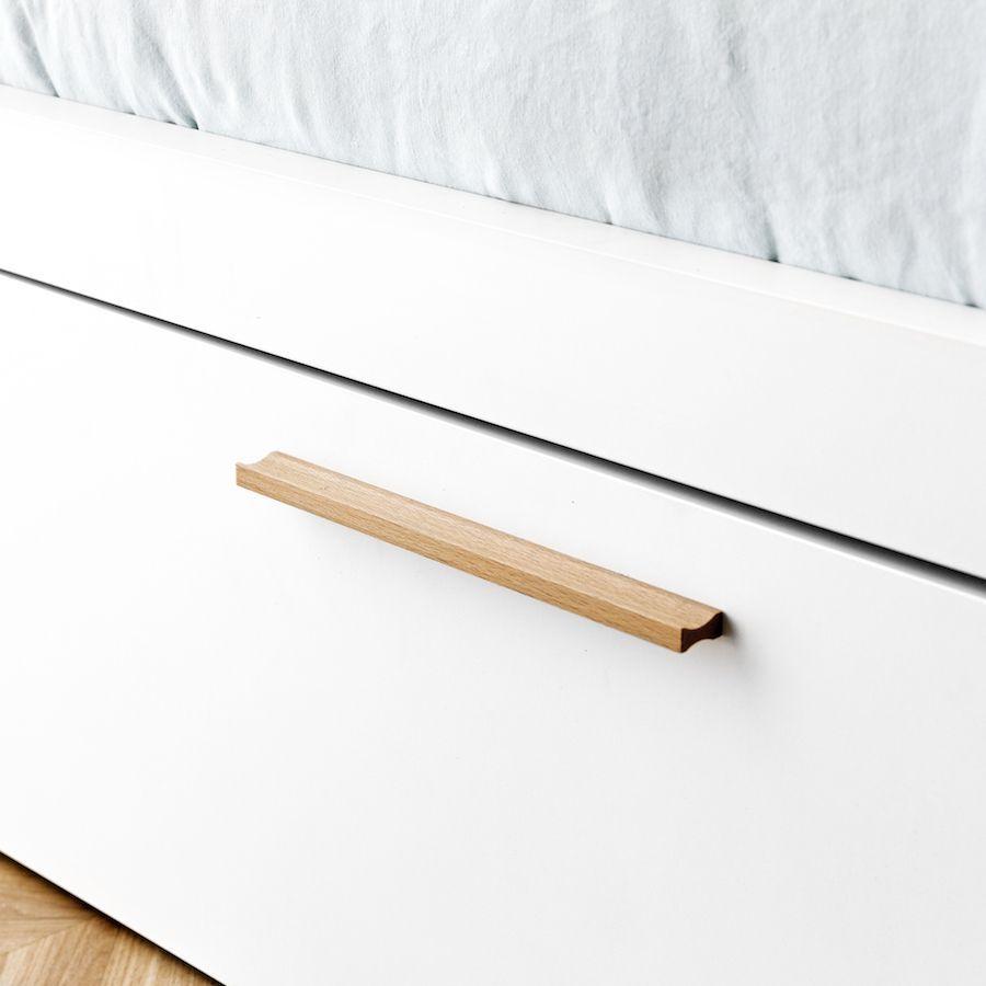 Dols cama 2 gavetas