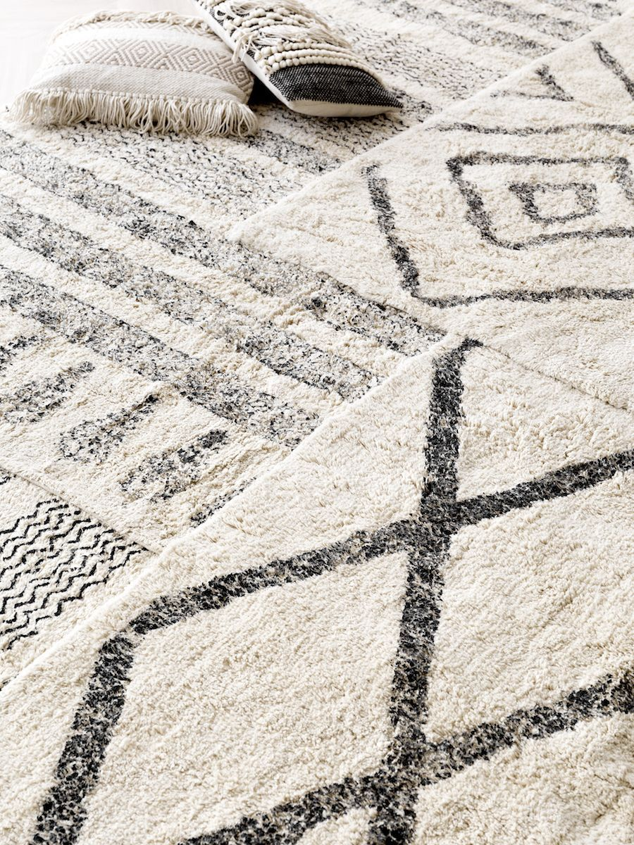 Arwi alfombra 170x230