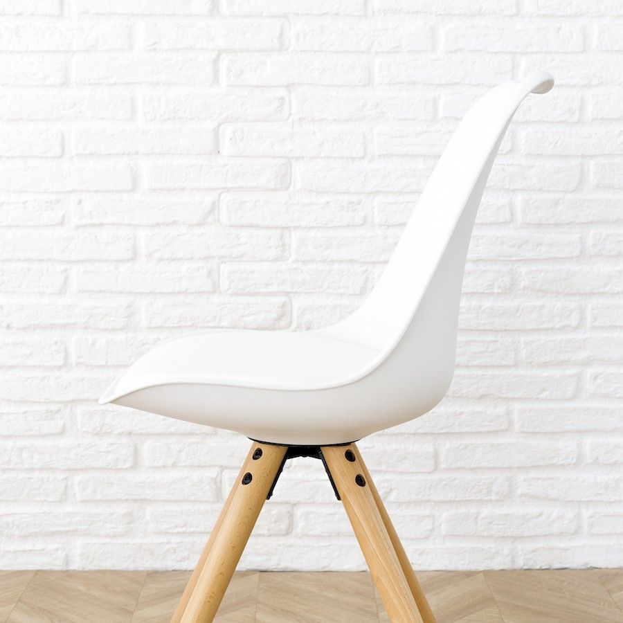 Rass silla blanca
