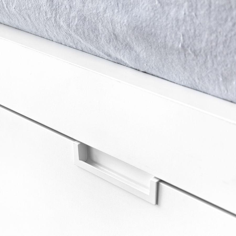 Elos beliche escada com gavetas