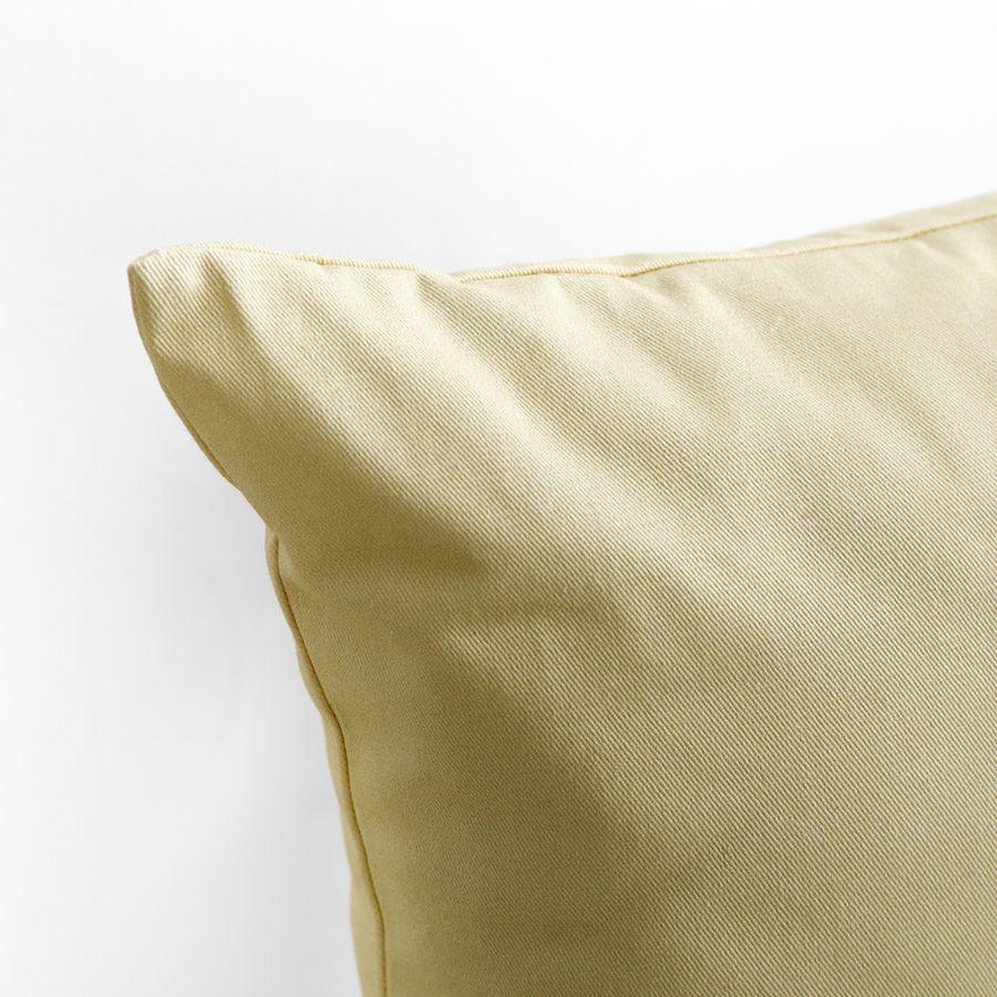 Libby basic almofada amarela