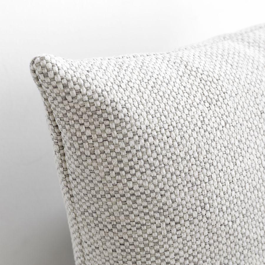 Tweed almofada