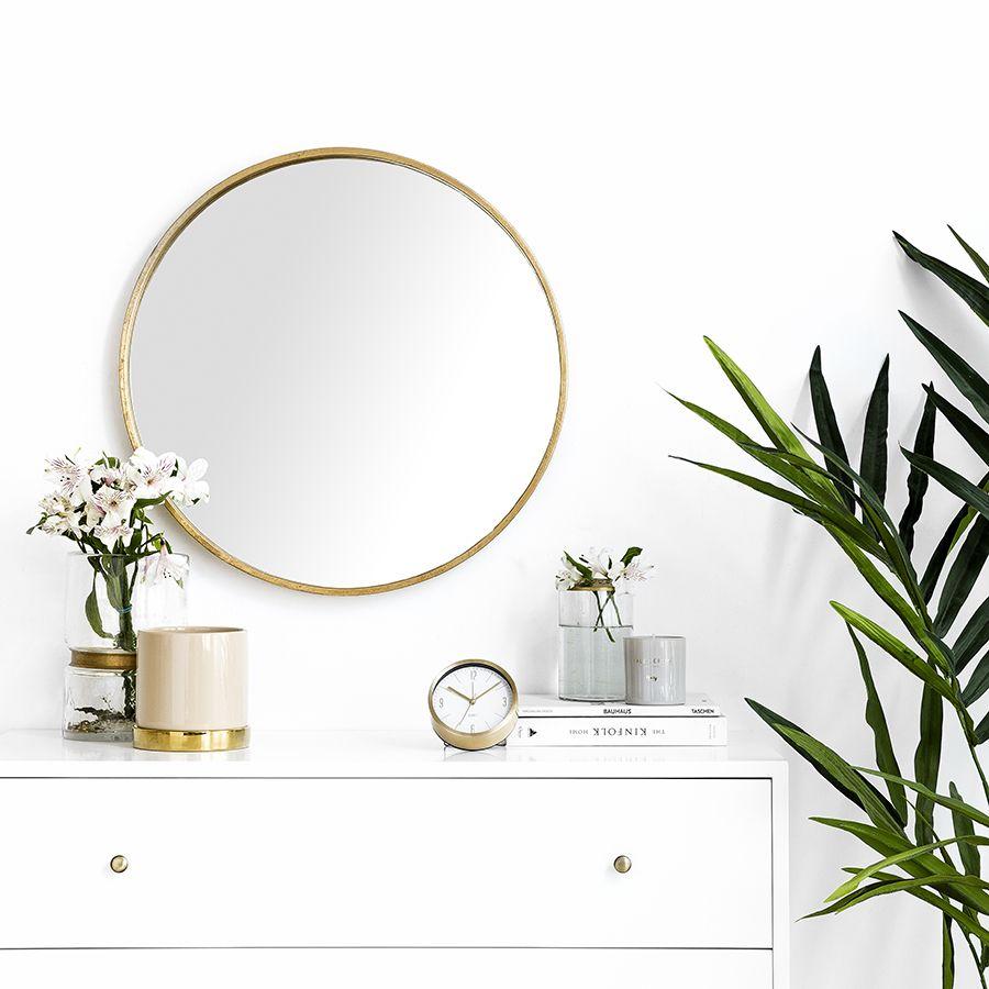 Ring espejo 60