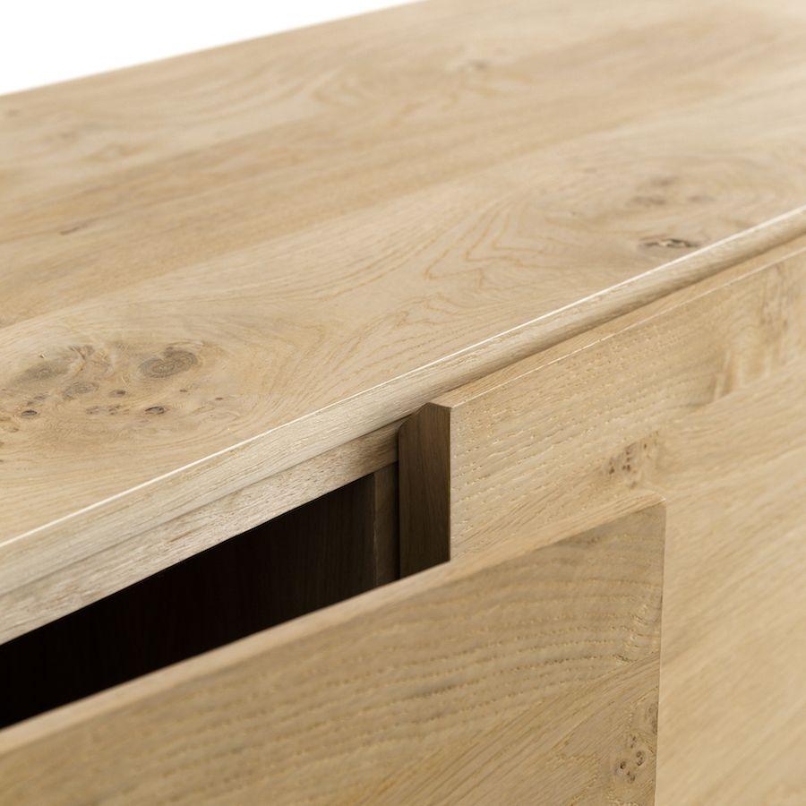 Nude mueble de TV 300 cm