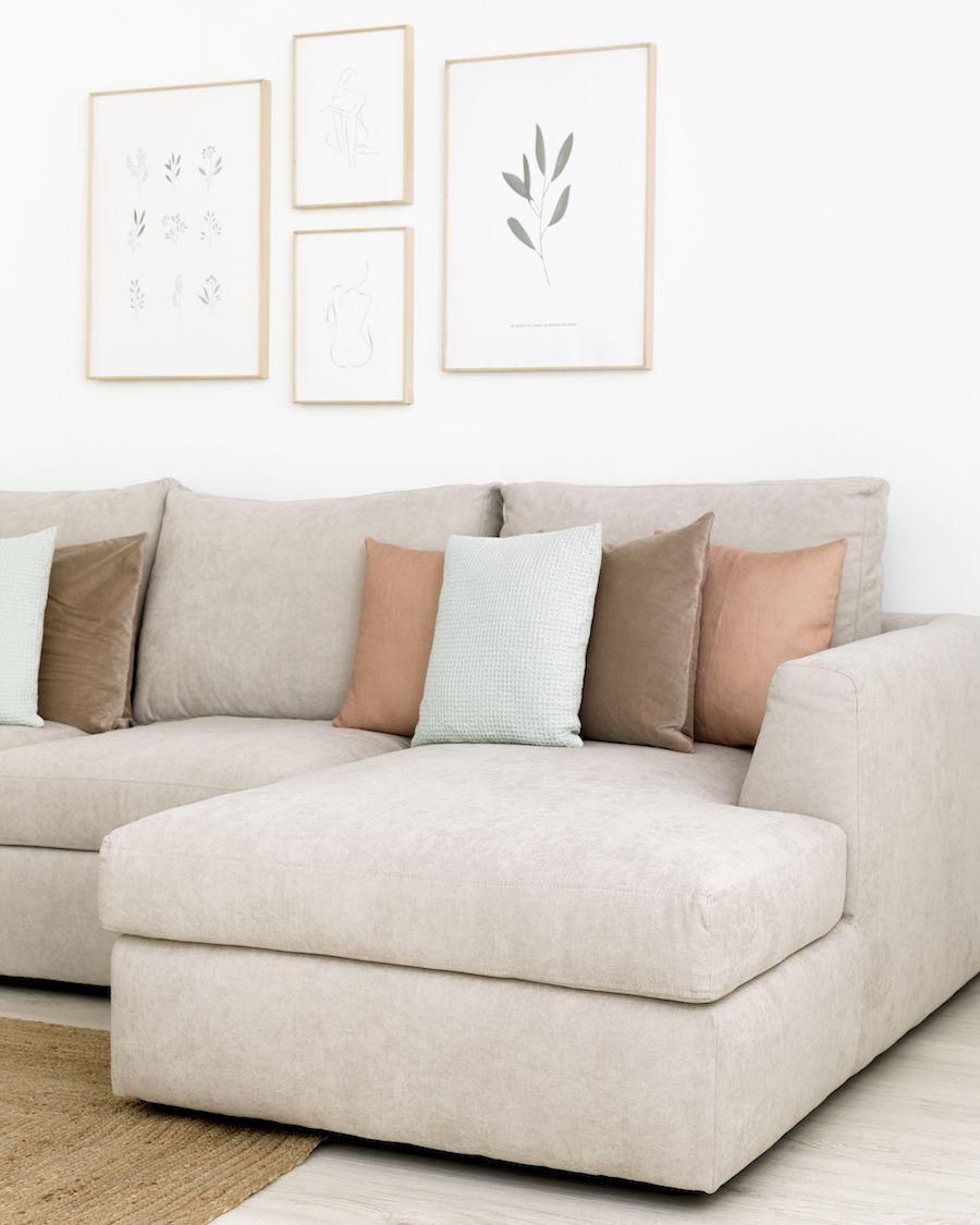 Trend sofá