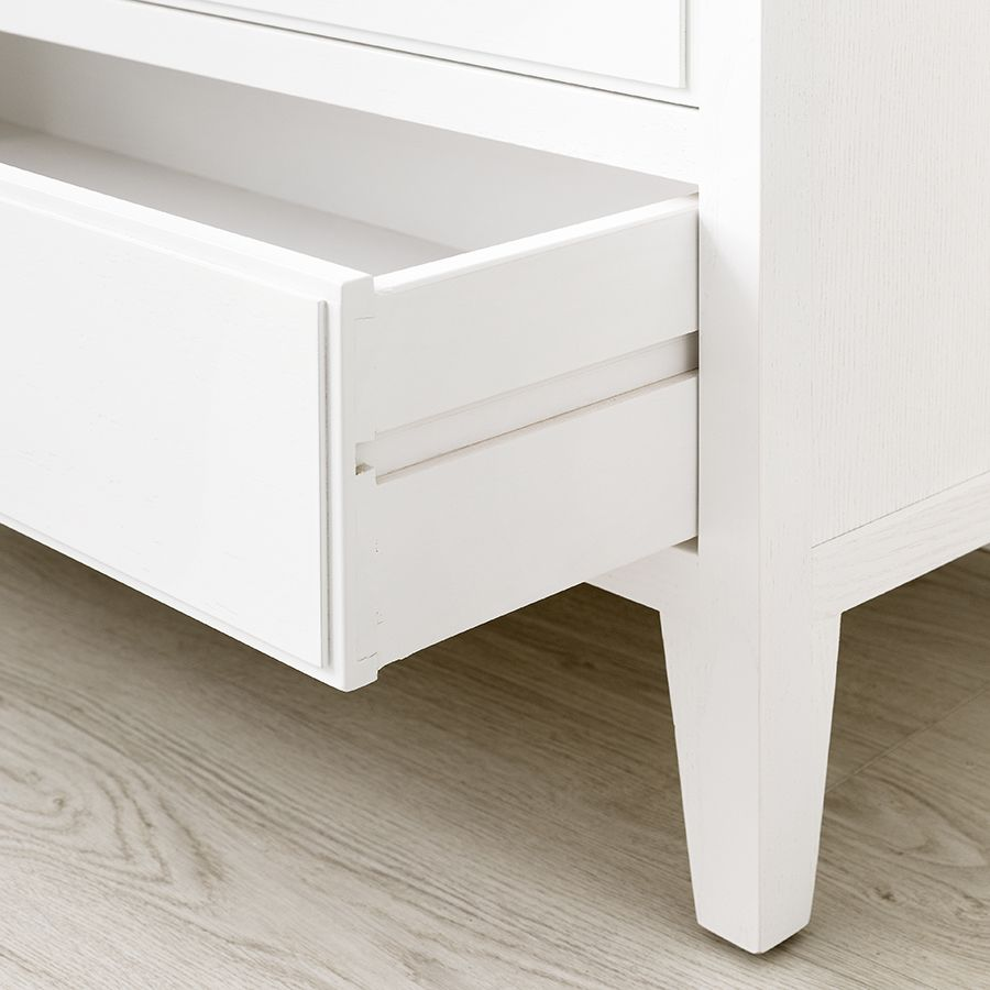 Neolm cómoda branca