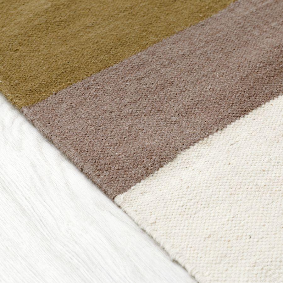 Pat alfombra
