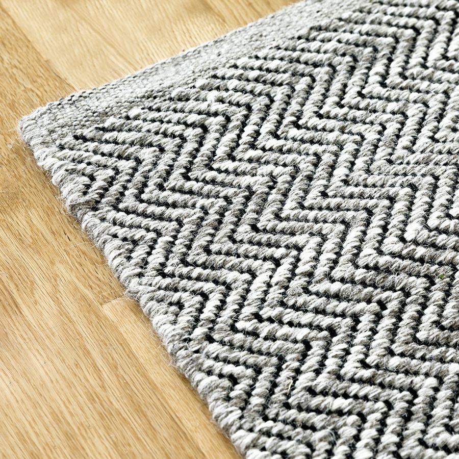 Liam alfombra antracita