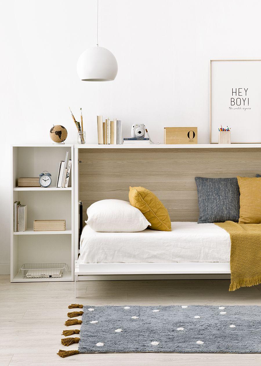 Brand cama abatible