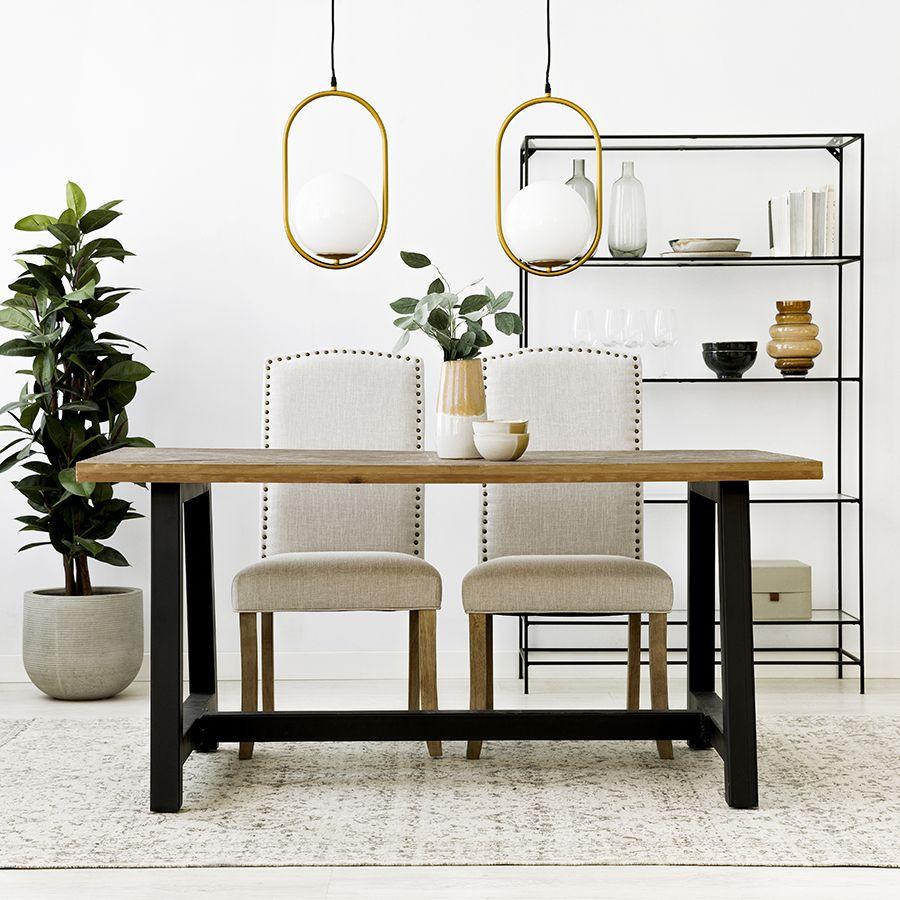 Mesa de jantar Ayna