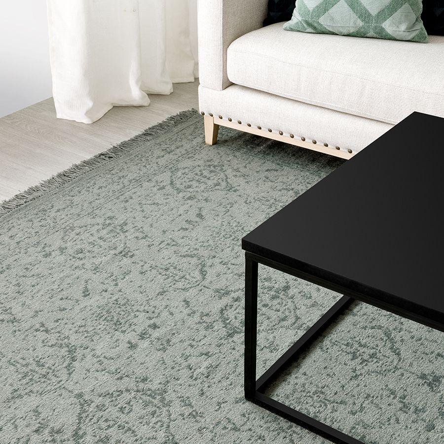 Dolz alfombra verde