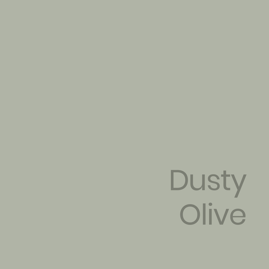 Tester Dusty Olive
