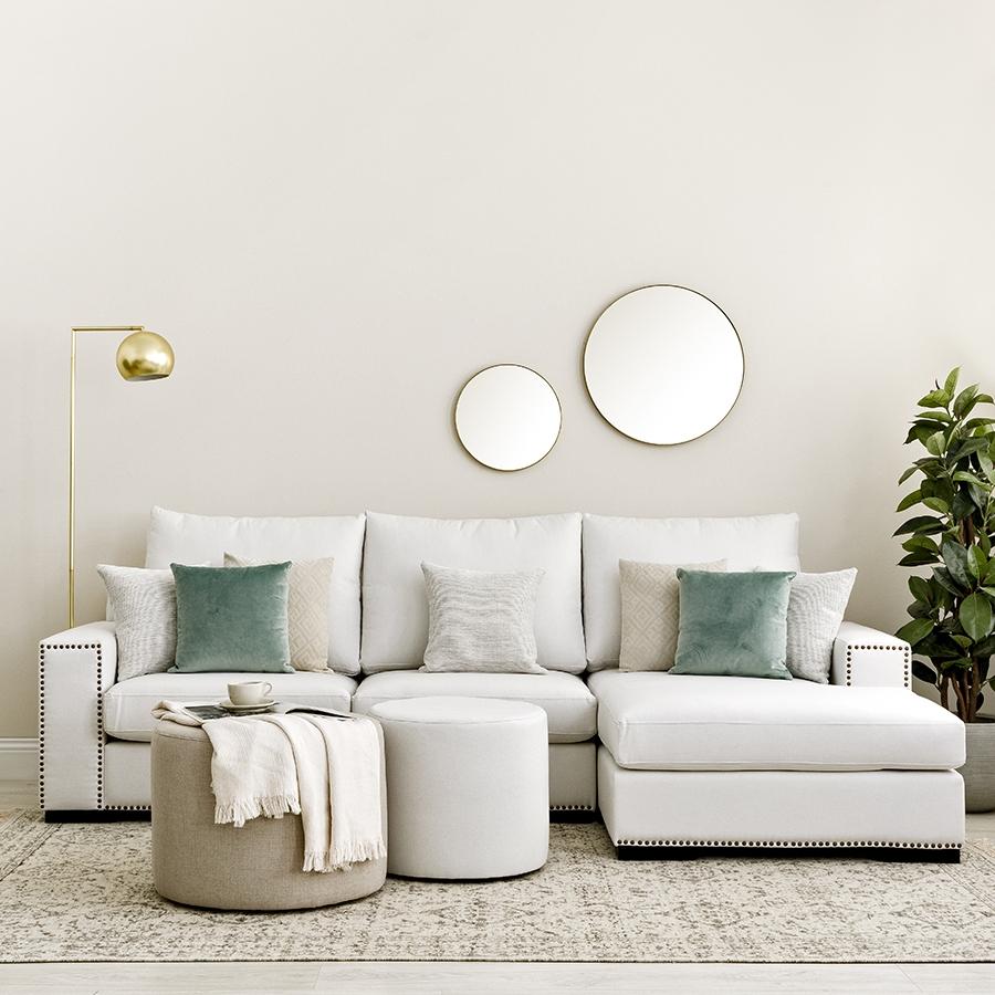Lorel sofá 3 plazas