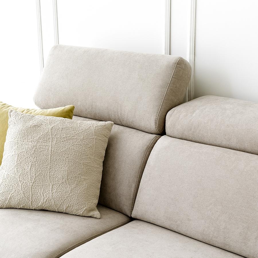 Etro sofá elétrico