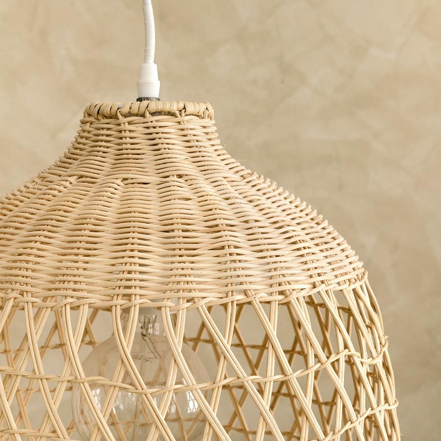 Bell lámpara de techo