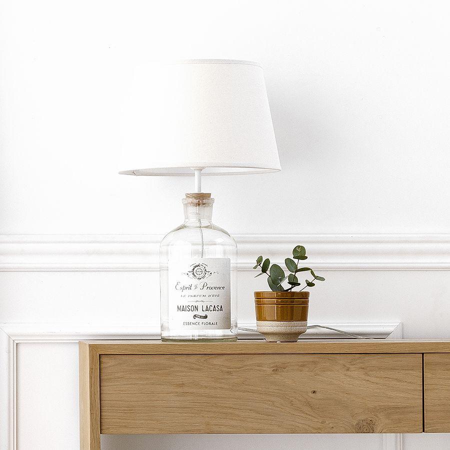 Maison lampada da tavolo