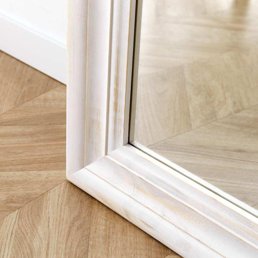 Nima specchio Bianco 180X70