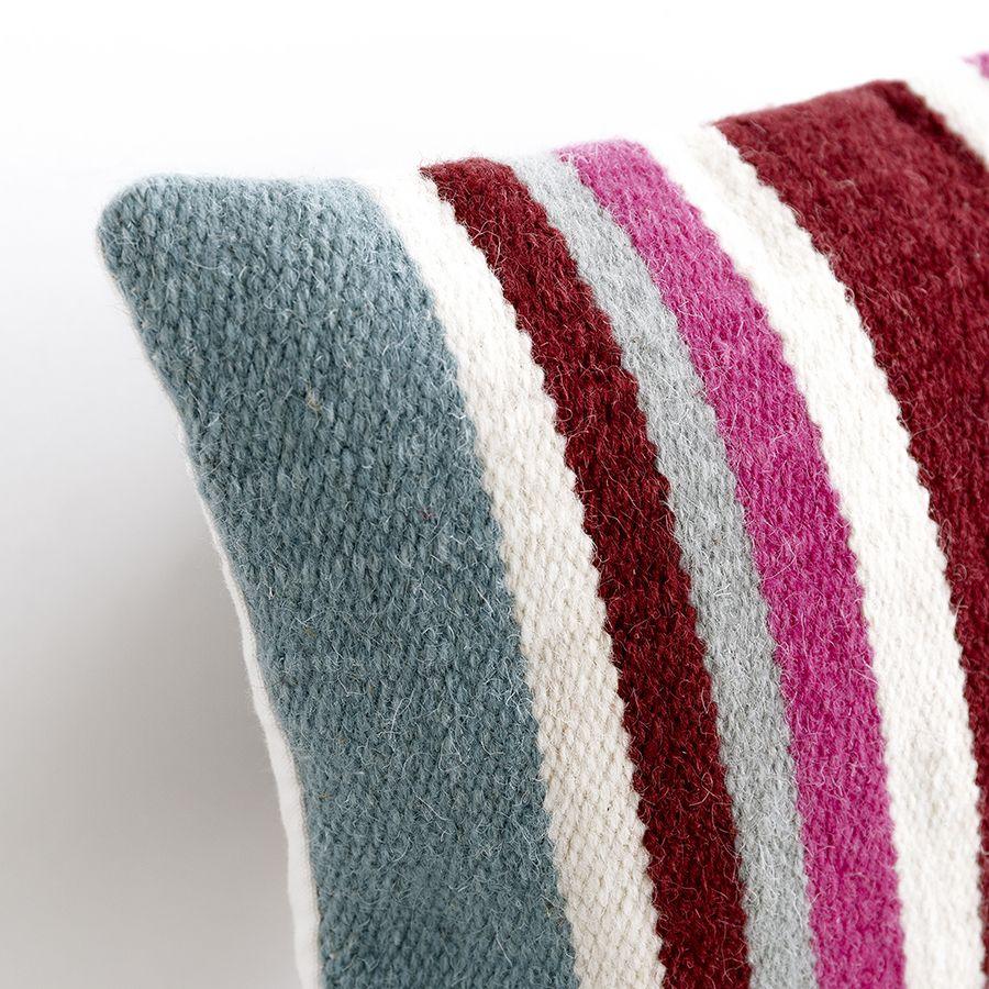 Fall cuscino rosa 50x30