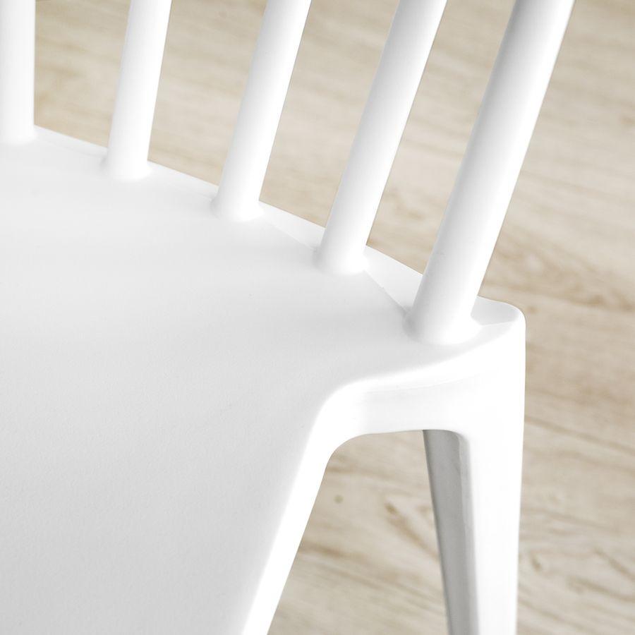 Nobu sedia bianca