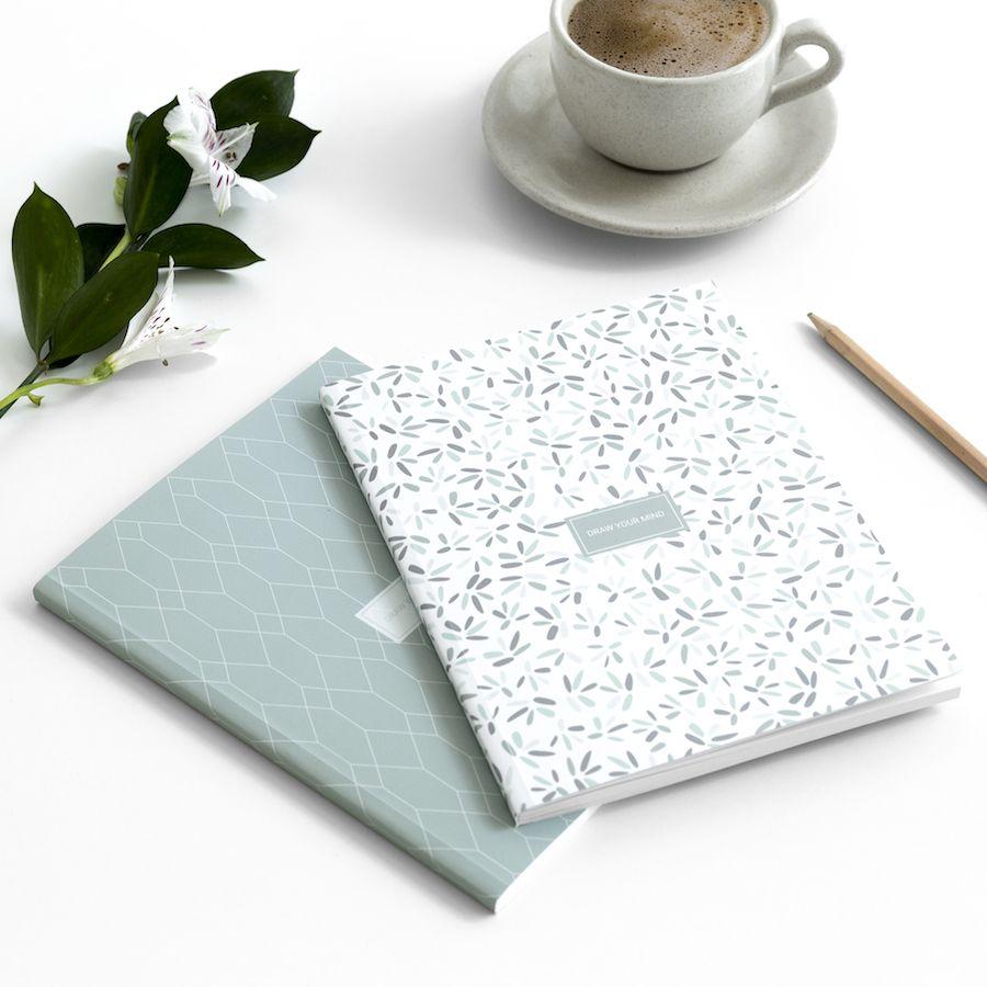 Geo pack di notebook