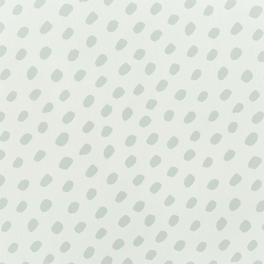 Blue dots wallpaper