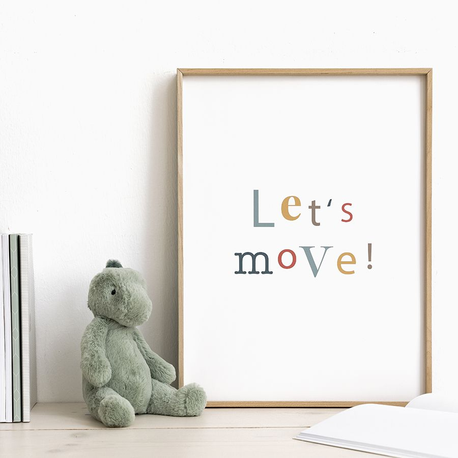 Move stampa