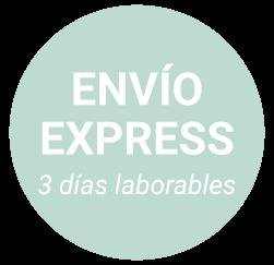 Envío exporess